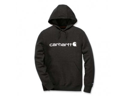 Mikina Carhartt Force Delmont Graphic Hooded Sweatshirt
