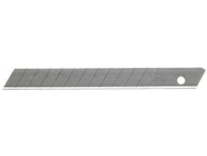 Břity náhradní pro nůž odlamovací šířka 9mm RB BK-9 10Stck Hultafors