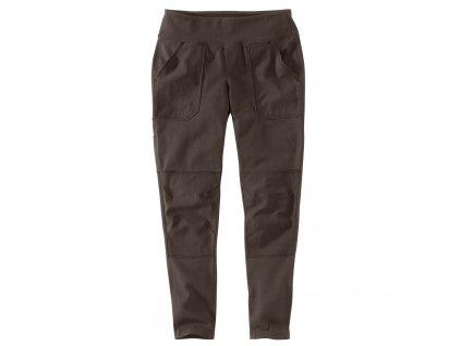 Dámské kalhoty Carhartt Force Utility Legging