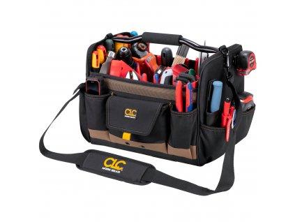 Taška na nářadí střední CLC Work Gear