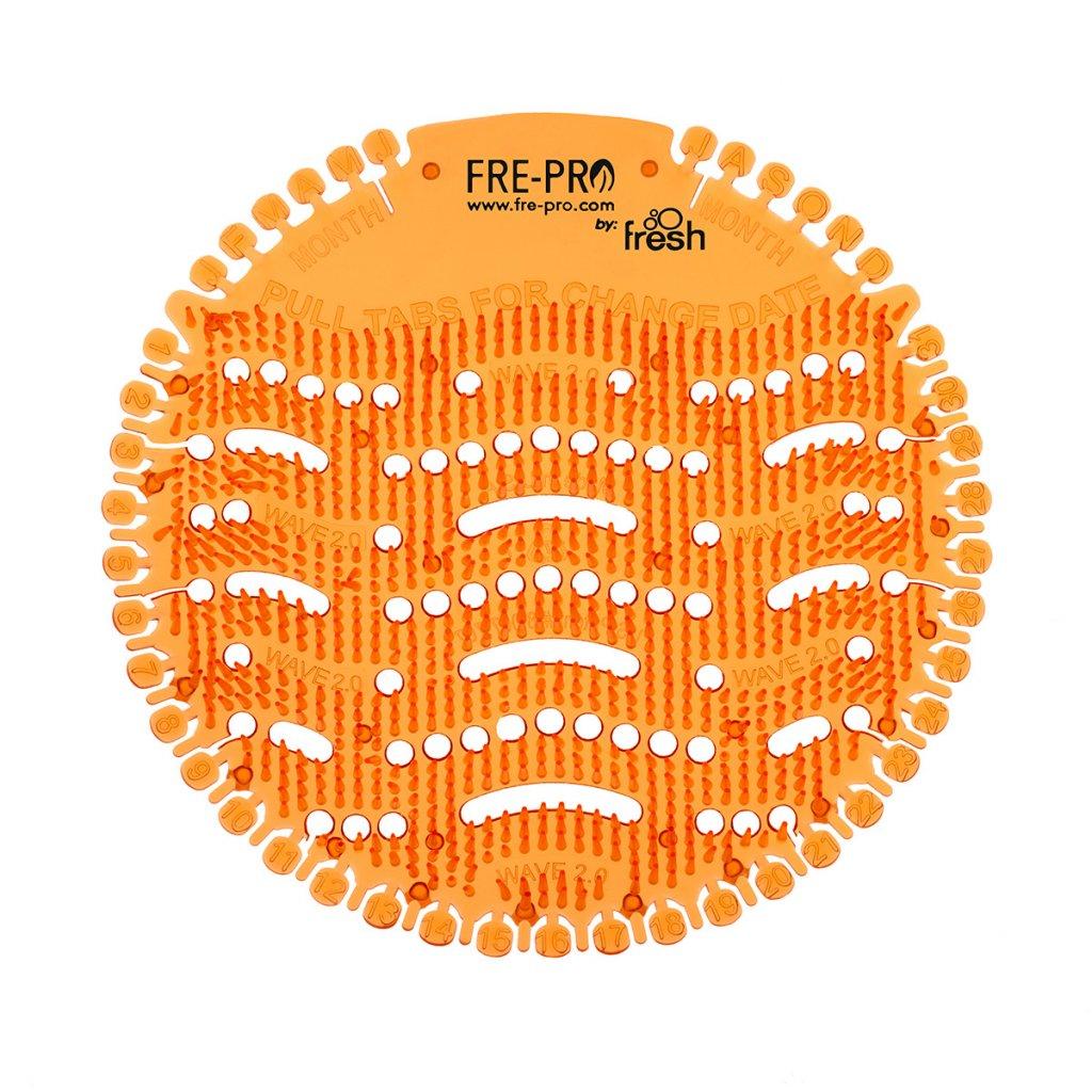 Pisoárové sítko WAVE Mango