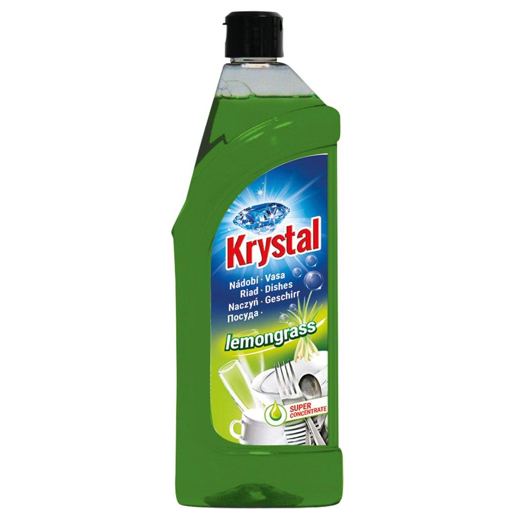 KRYSTAL nádobí lemongrass 750ml