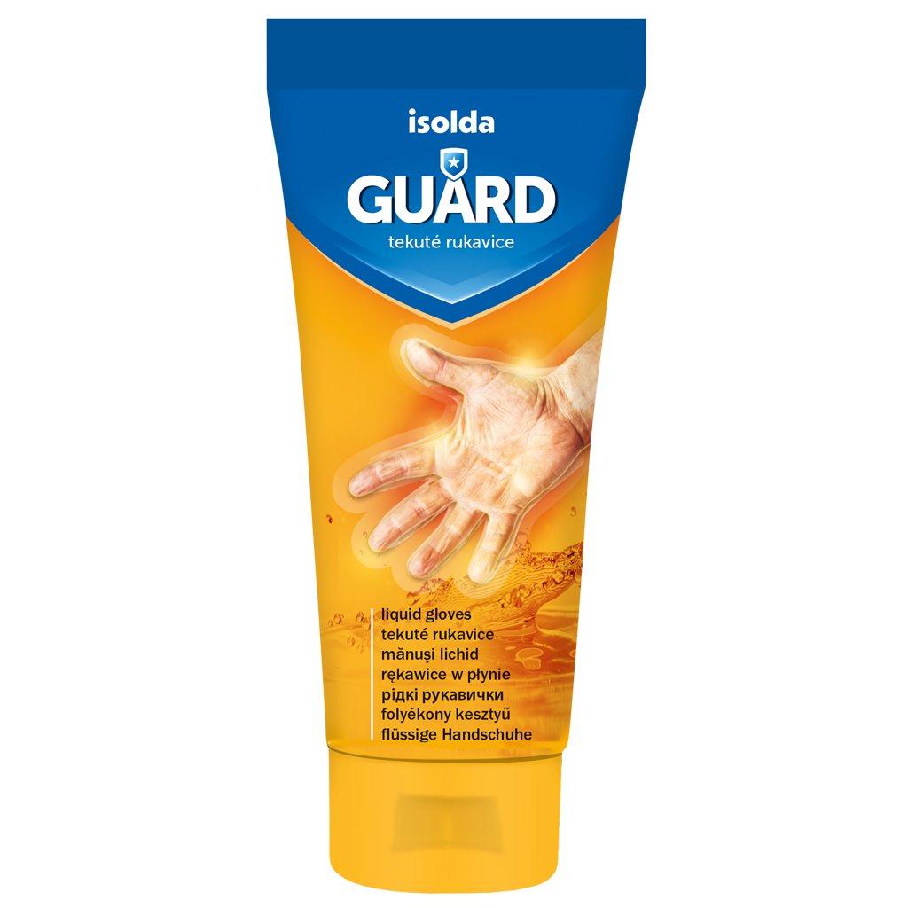 ISOLDA Guard tekuté rukavice 100ml