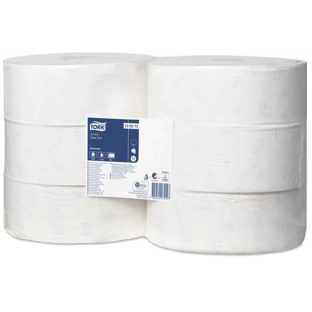 Tork Jumbo toaletní papír