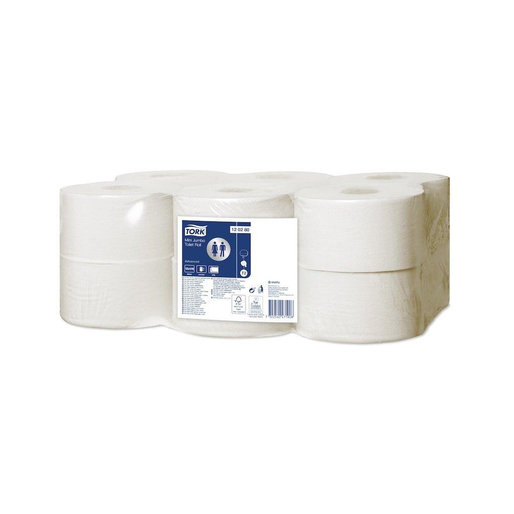 Tork Mini Jumbo toaletní papír