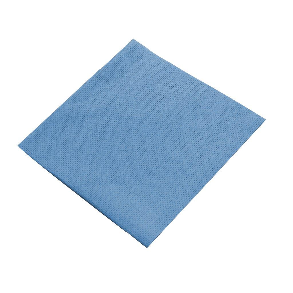 CLEAMAX Utěrka extrasavá modrá 42x40cm 30ks/bal