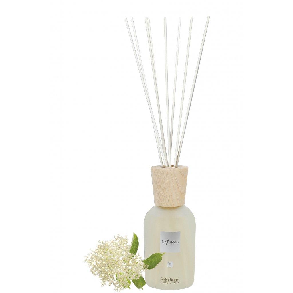 Diffuser Premium N°9 White Flower 240ml