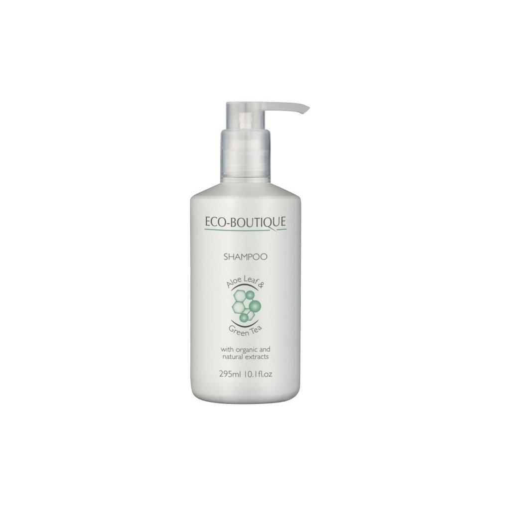 Šampon Eco Boutique, 295ml