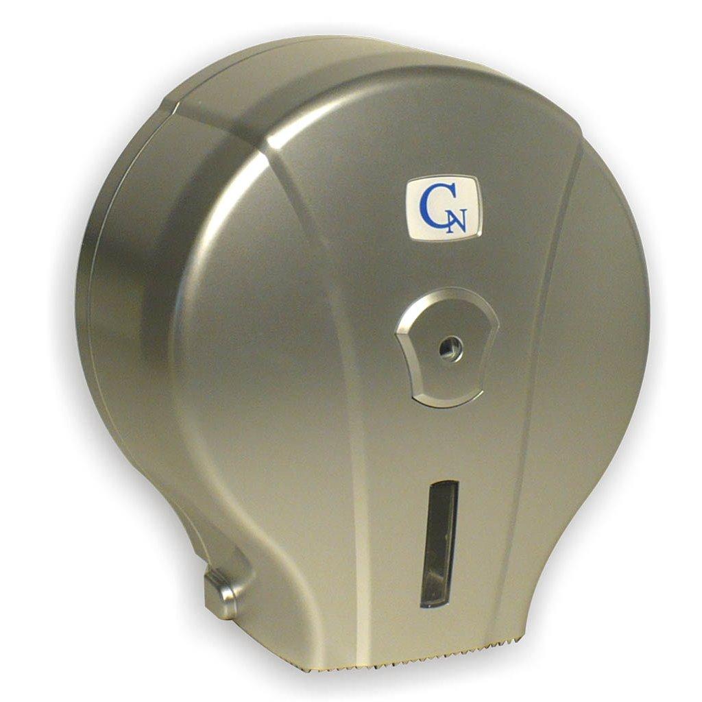 CN zásobník WC papírů 28 JUMBO metallic
