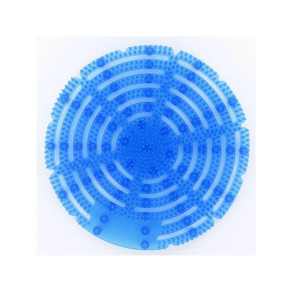 CN Pisoárové sítko enzymatické modré - Máta 2 ks