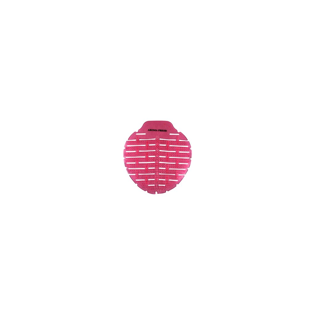 Pisoárové sítko voňavé, fialové
