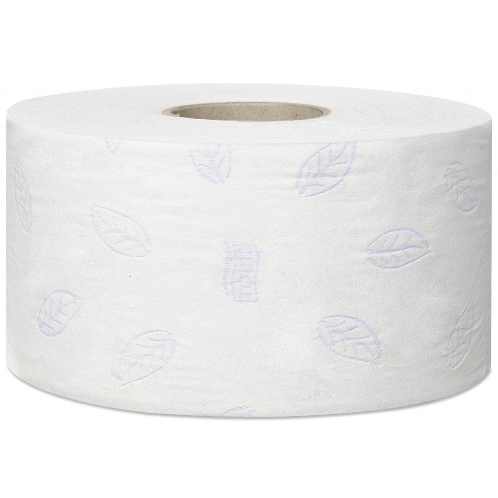 Tork Mini Jumbo extra jemný 3vrstvý toaletní papír - kus