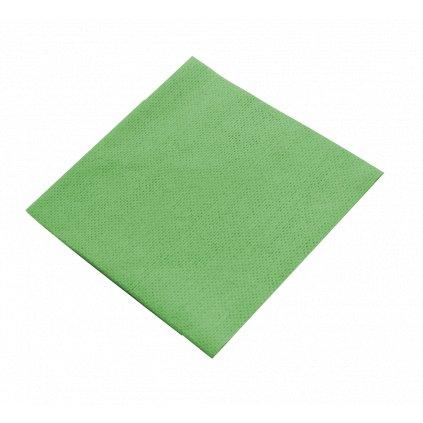 CLEAMAX Utěrka extrasavá zelená 42x40cm 30ks/bal