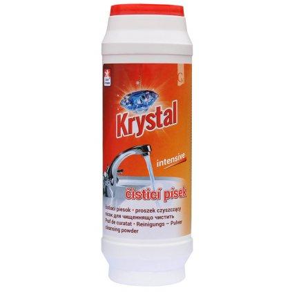 KRYSTAL čistící písek 600g
