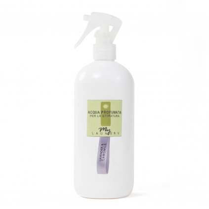Parfumed Water for ironing Levander & Canomile 500ml