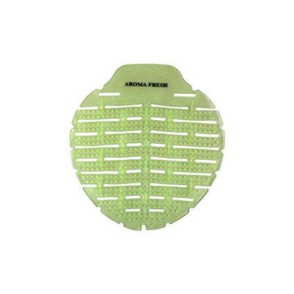 Pisoárové sítko voňavé, zelené