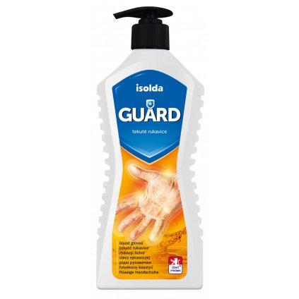 ISOLDA Guard tekuté rukavice 500ml