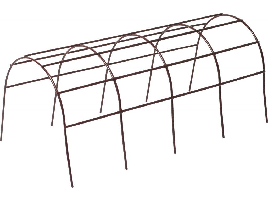 Mřížka podpůrná - do truhlíků 40 cm kov