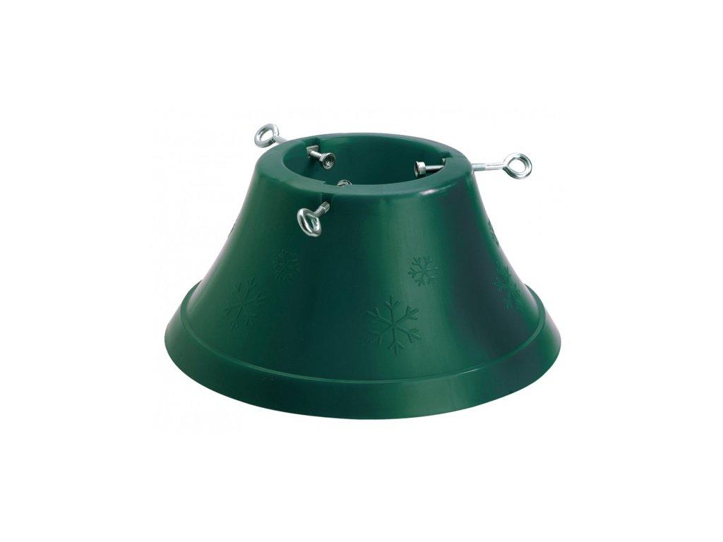 Stojánek Oslo 38 cm - zelená