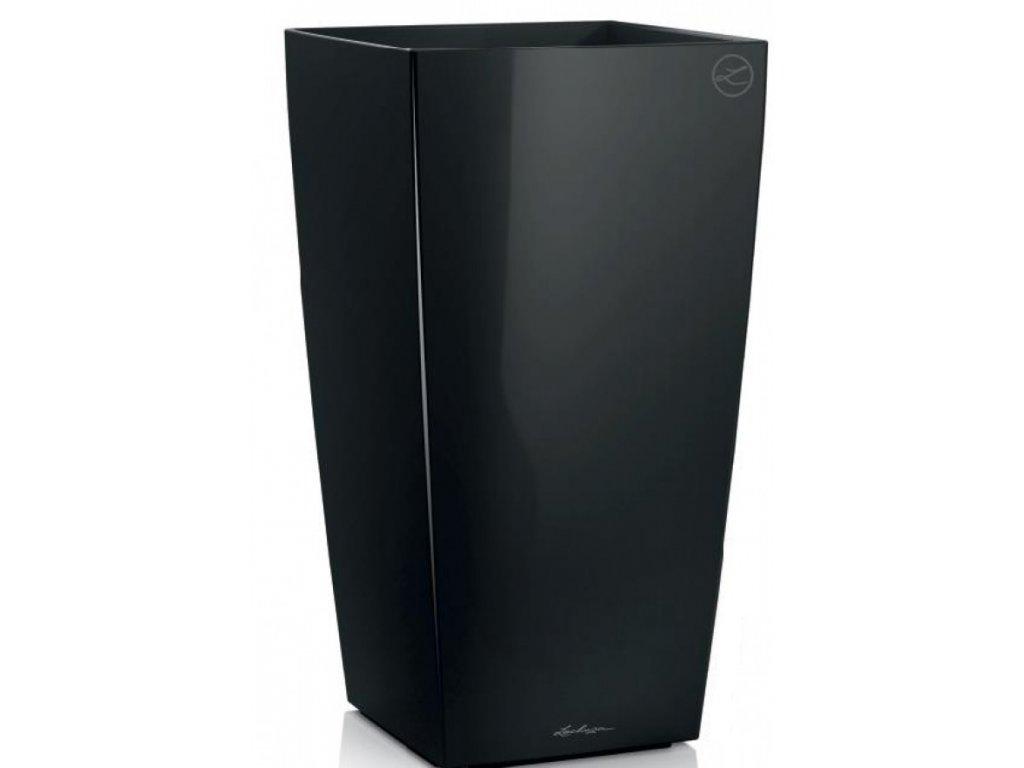 Lechuza Cubico Premium 22 cm - černá