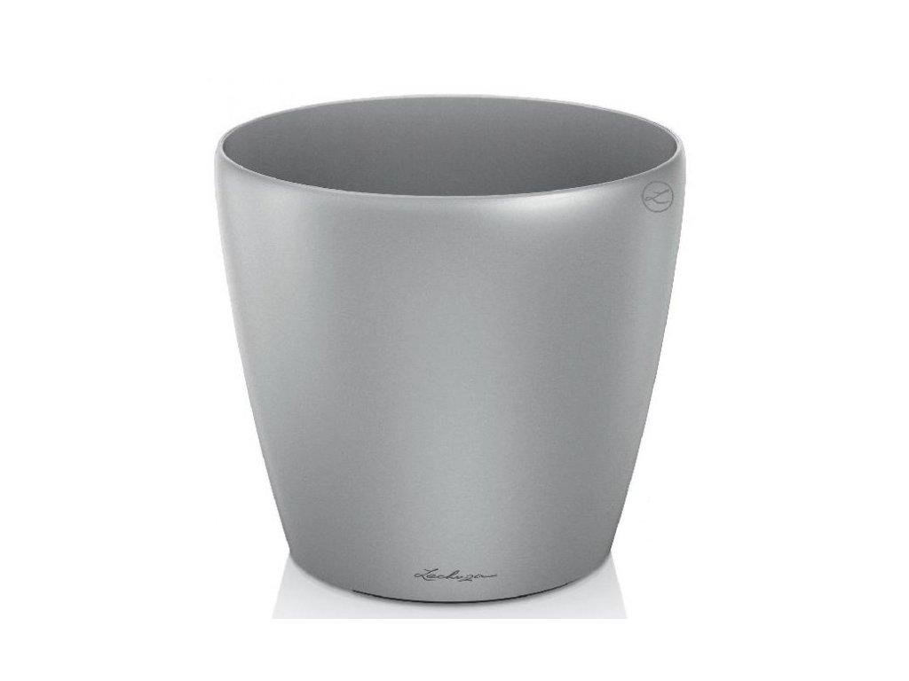 Lechuza classico LS 28 - stříbrná