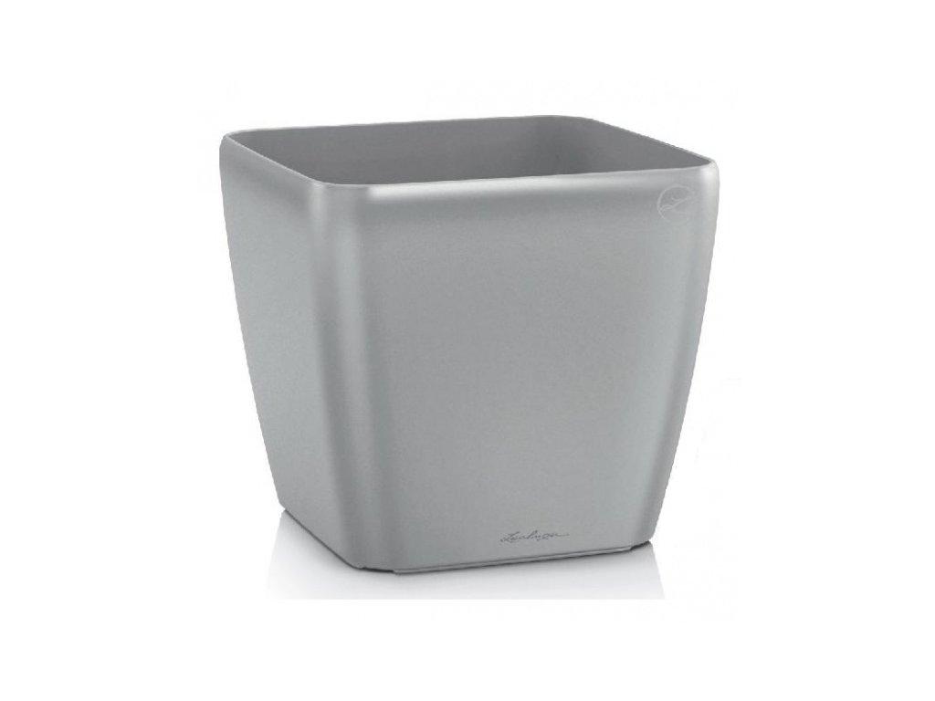 Lechuza Quadro LS 21 - stříbrná