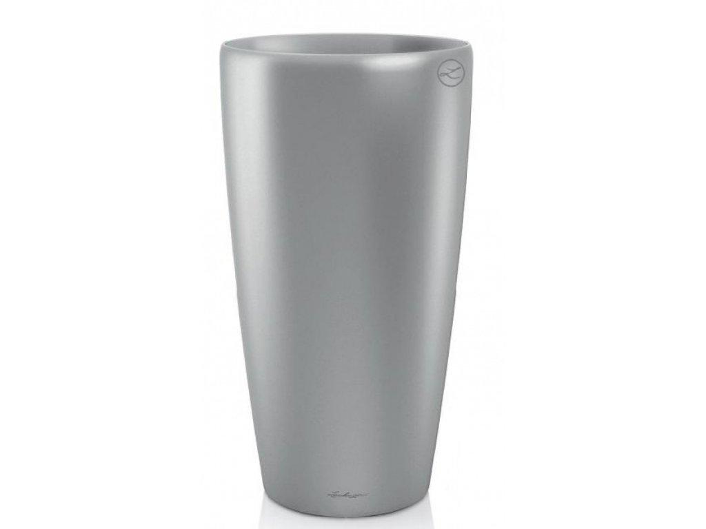 Lechuza Rondo 32 - stříbrná