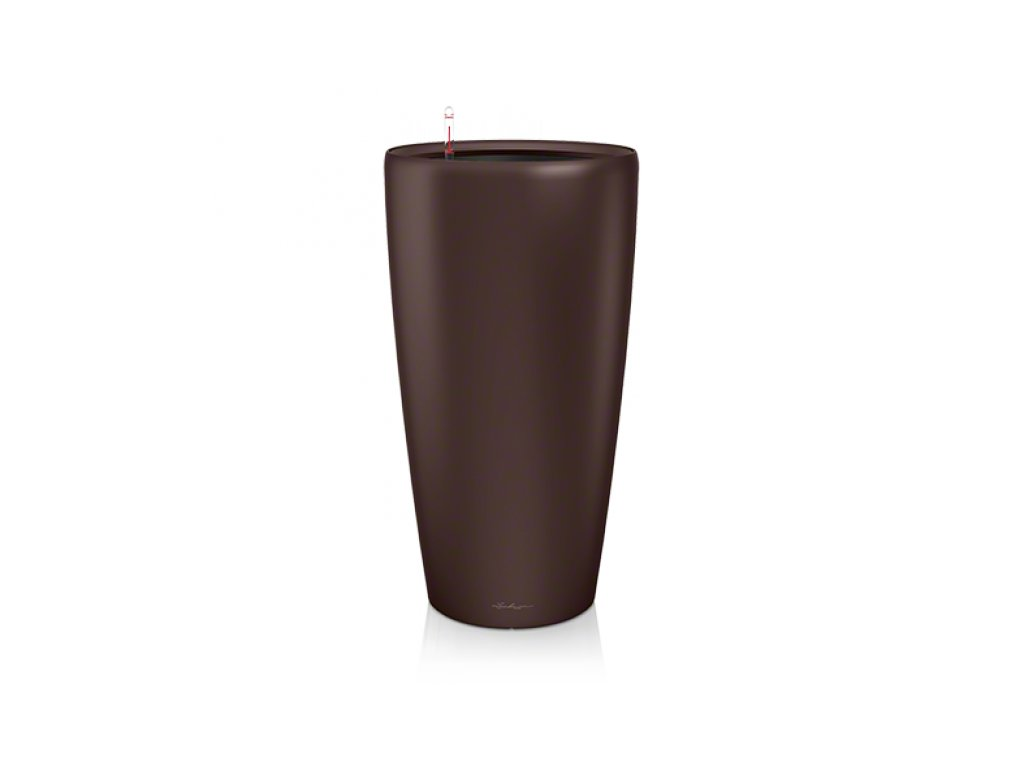 Lechuza Rondo 40 - espresso