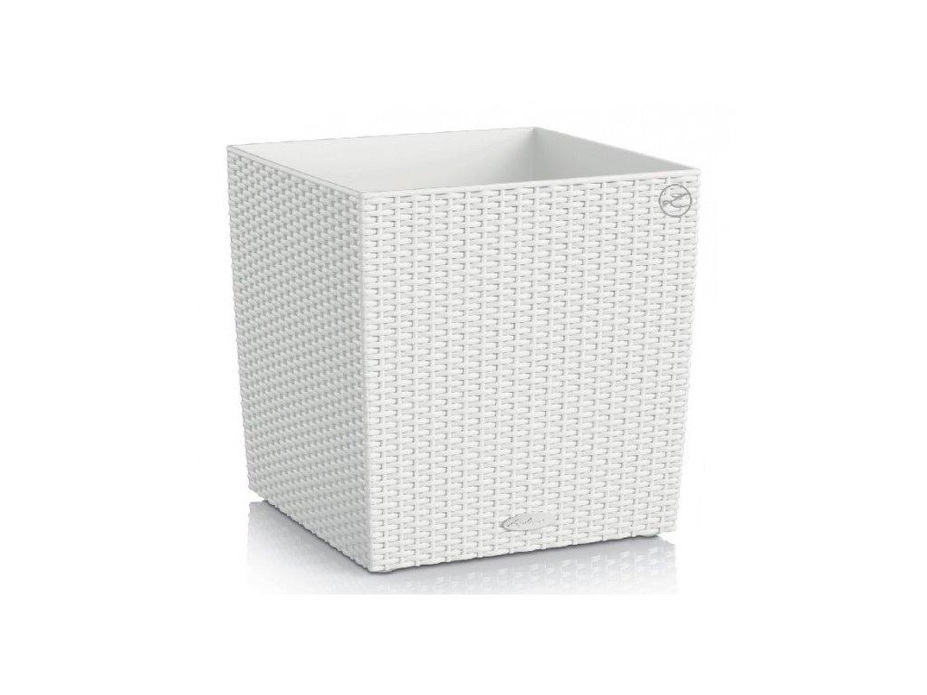 Lechuza Cube Cottage 40 - bílá