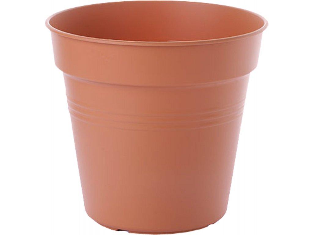 elho květináč green basics 17 - mild terra
