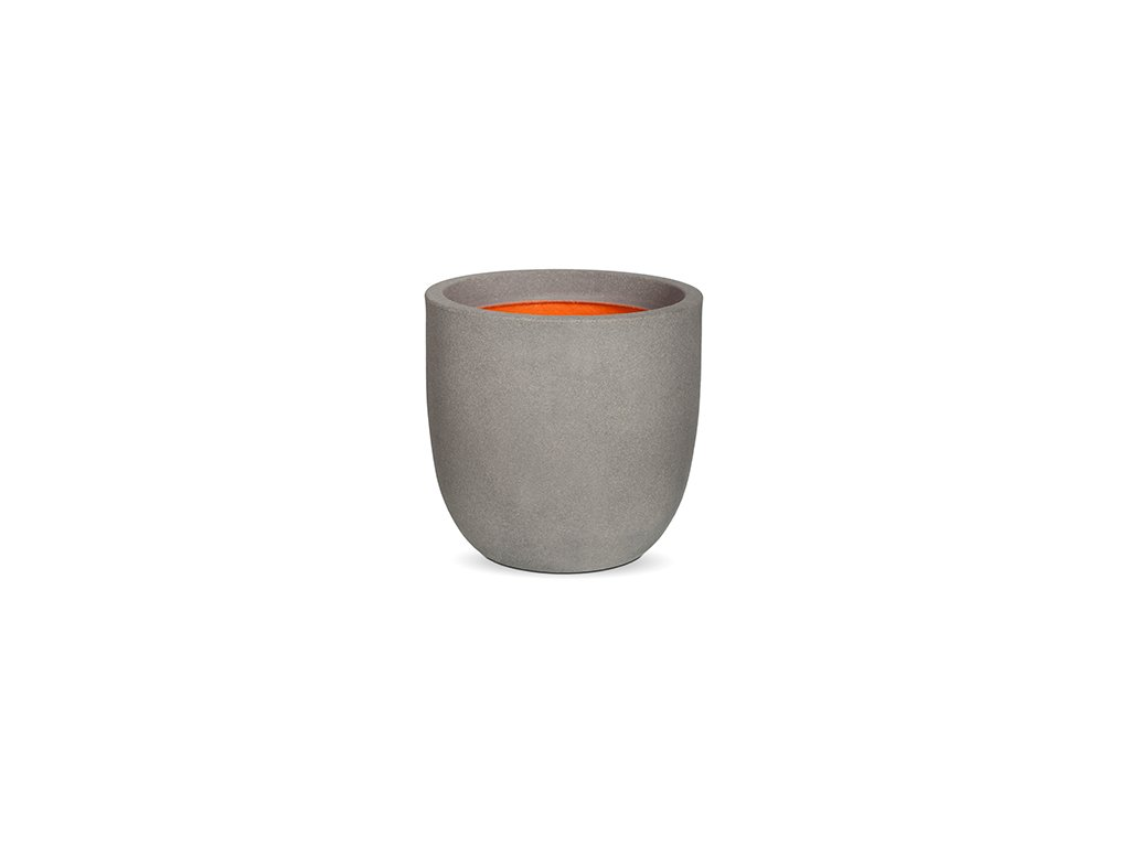 Capi Urban Smooth 43x41 cm - grey