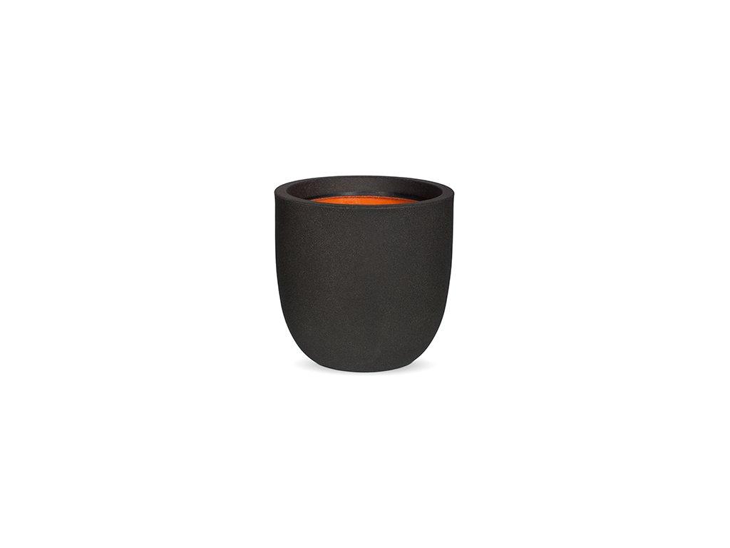 Capi Urban Smooth 43x41 cm - black
