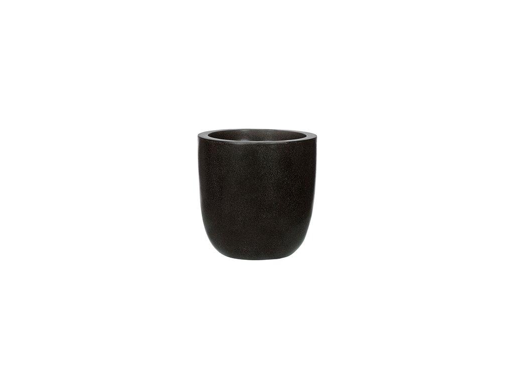 Capi Lux classic 43x41 cm - black