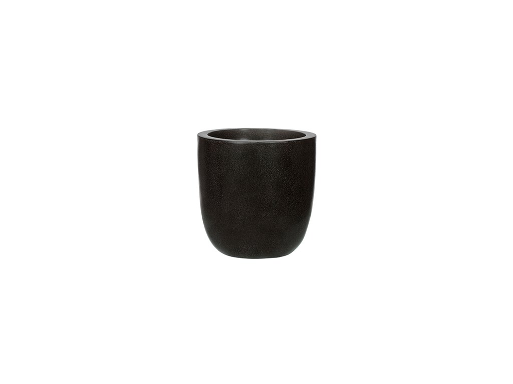 Capi Lux classic 54x52 cm - black