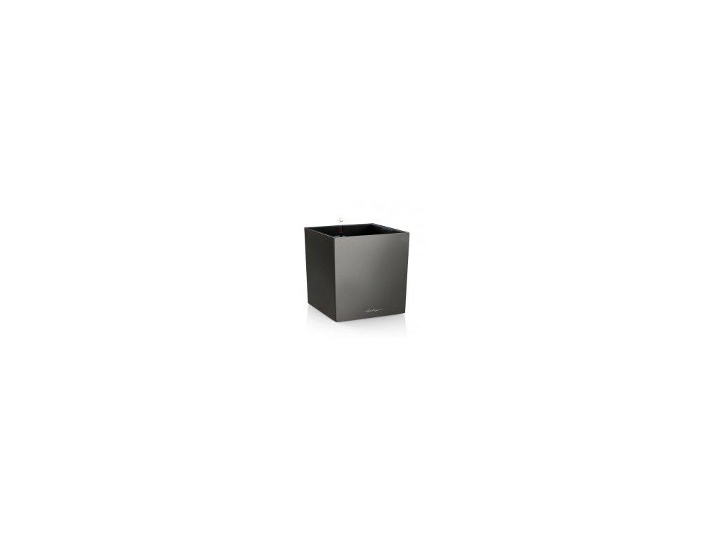 Lechuza Cube Premium 30 - antracit