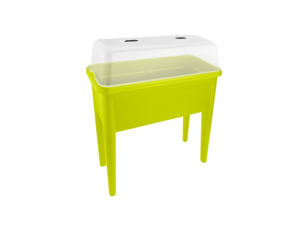 elho green basics grow table minipařeniště lime green
