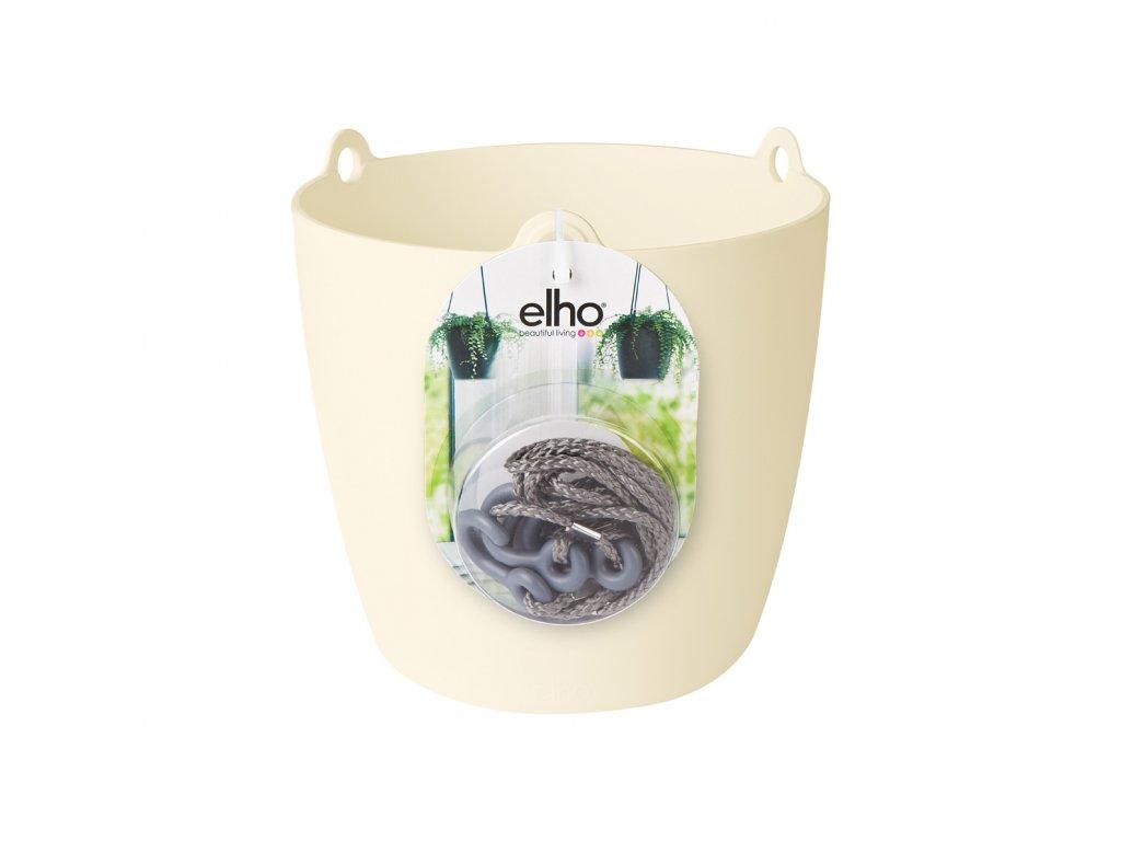 elho brussels hanging basket 18 - soap