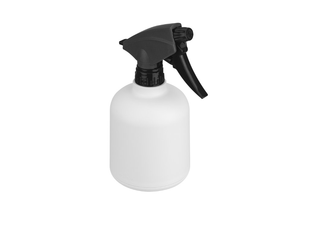 elho b.for soft watering can rozprašovač 0,6l - bílá/antracit
