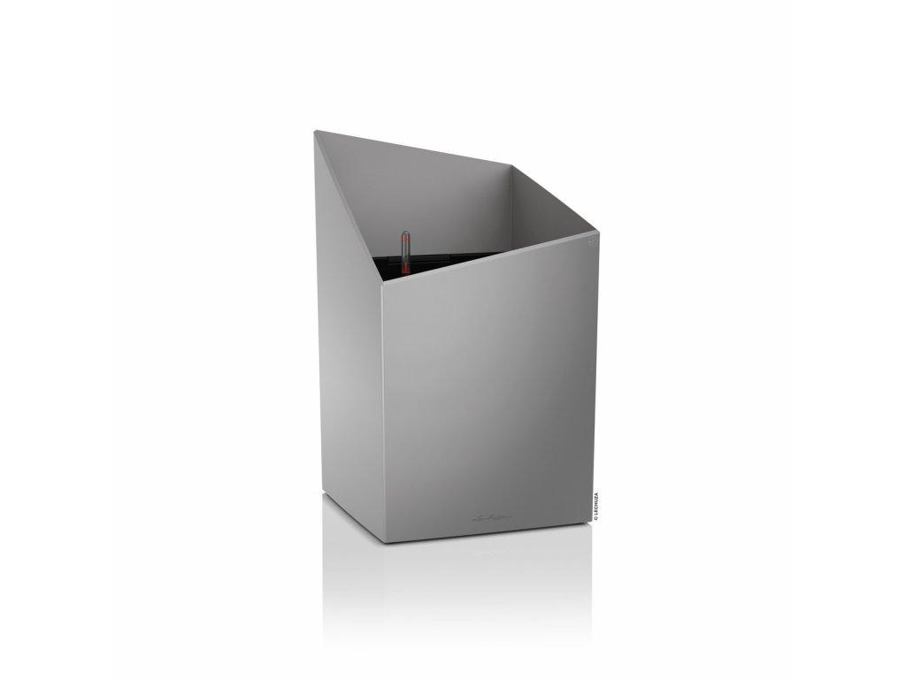 Lechuza Cursivo premium 30 - stříbrná