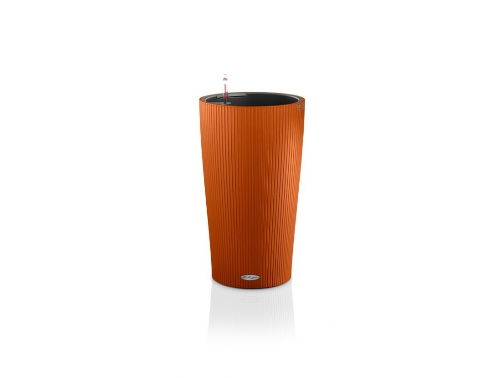 Lechuza cilindro color 23 - oranžová