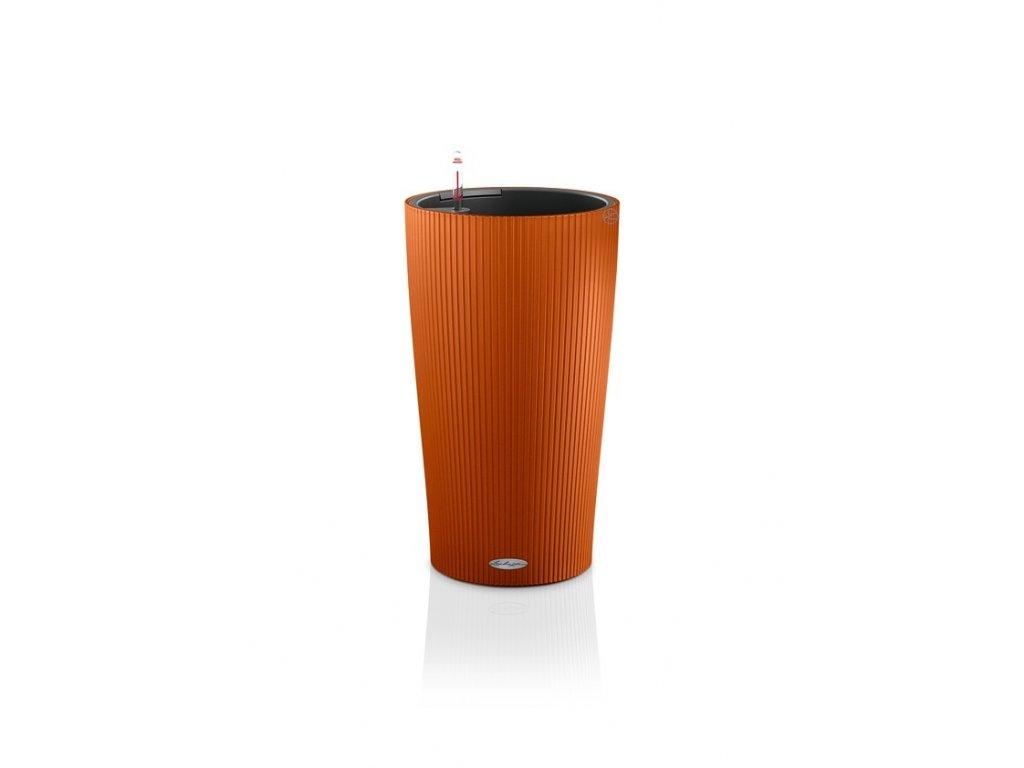 Lechuza cilindro color 32 - oranžová