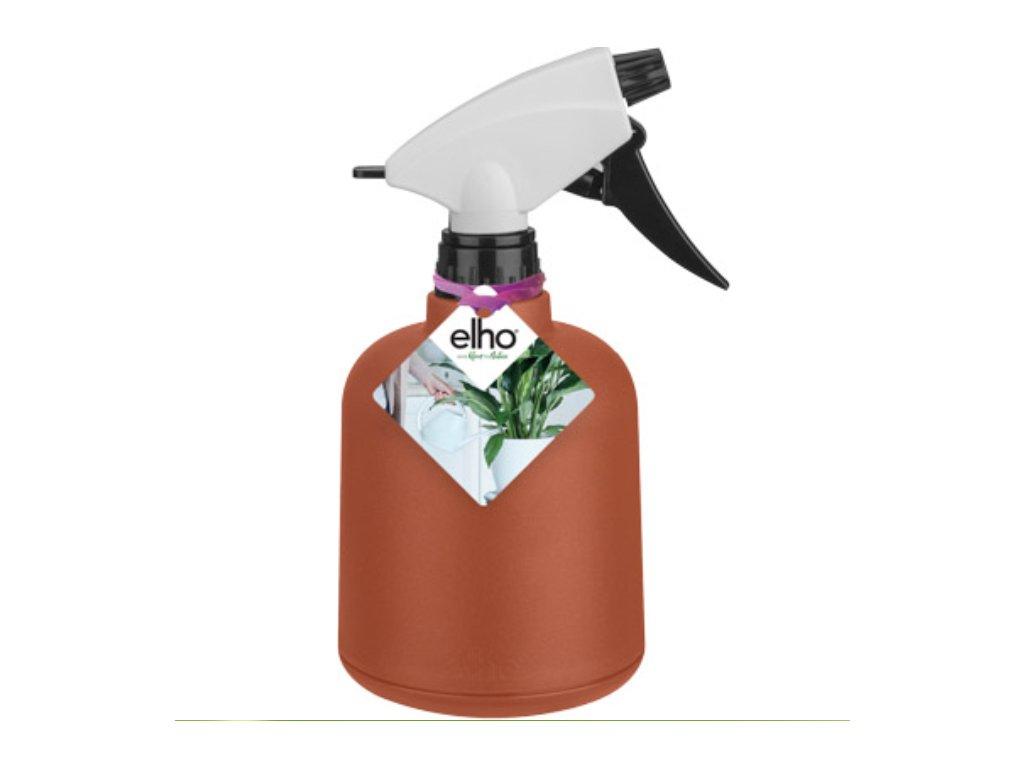 elho b.for soft watering can rozprašovač 0,6l - brique/bílá