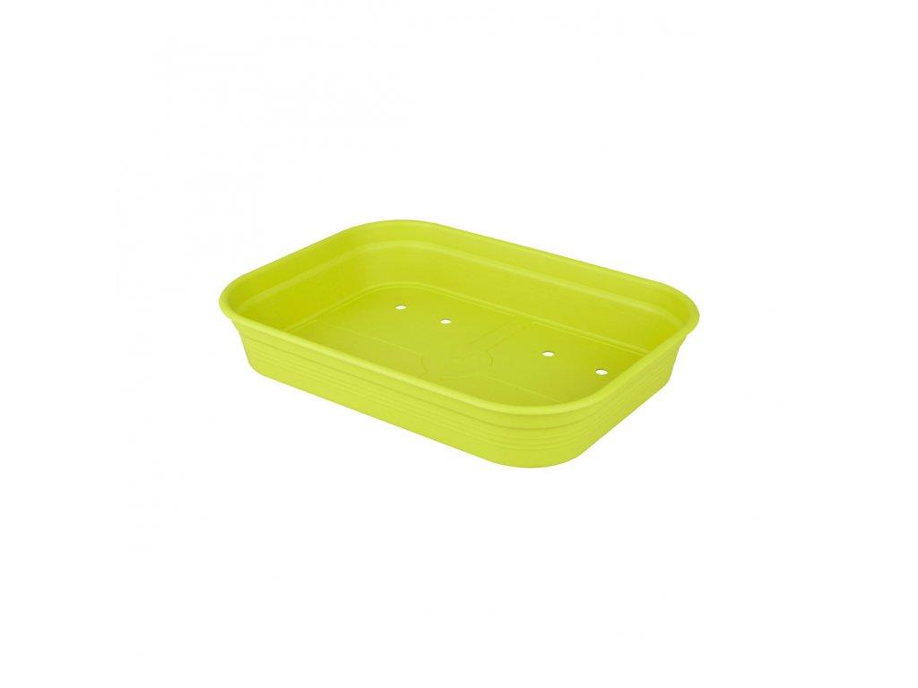 elho spodní díl k minipařeništi green basics M - lime green