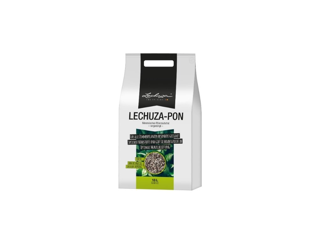 Lechuza PON - 18L