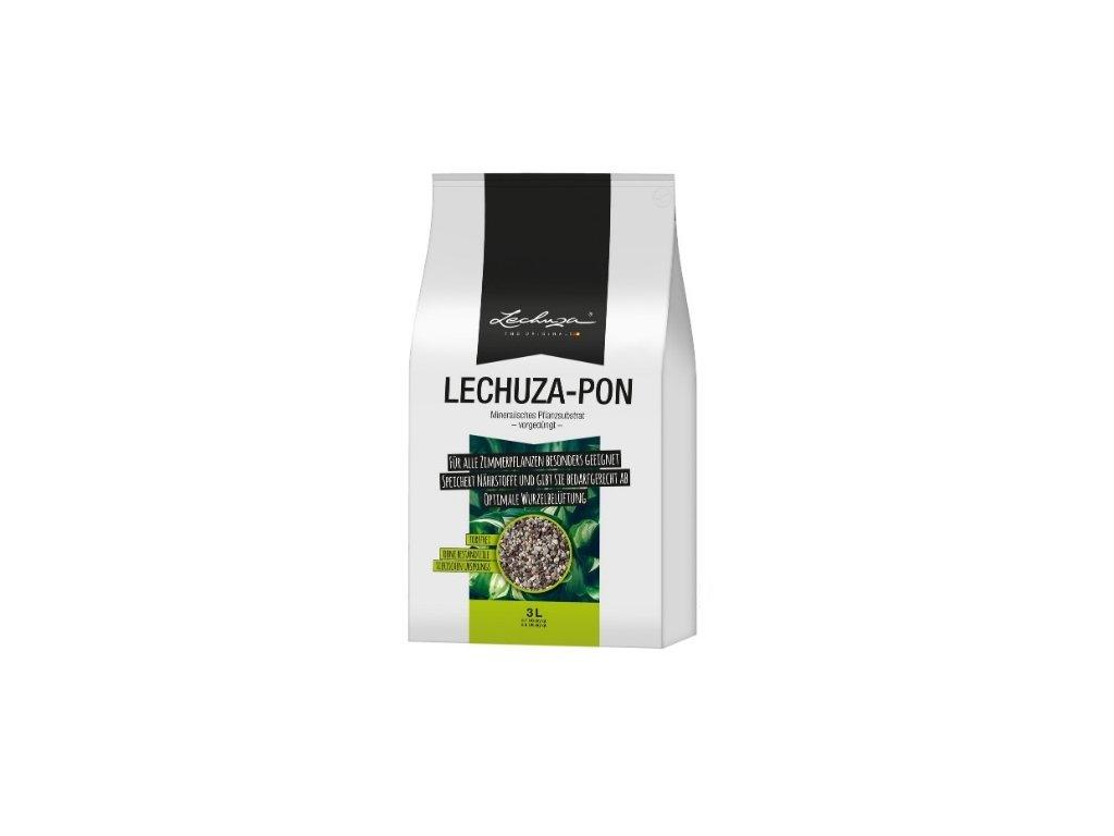 Lechuza PON - 3L
