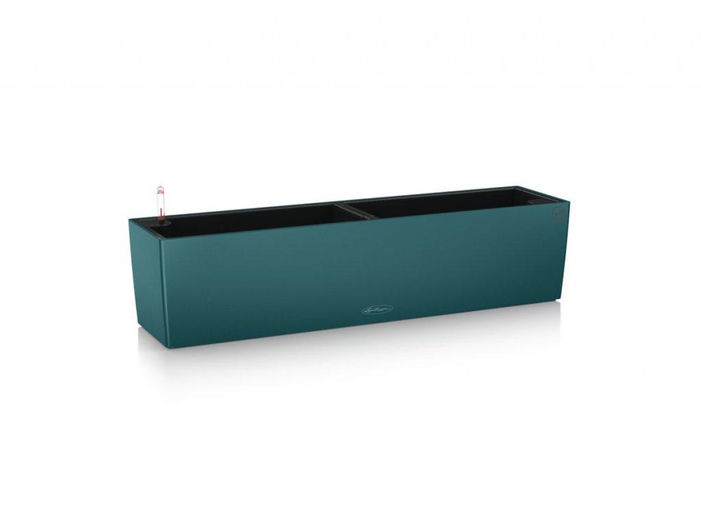 Lechuza Balconera Color 80 - petrolejová modrá
