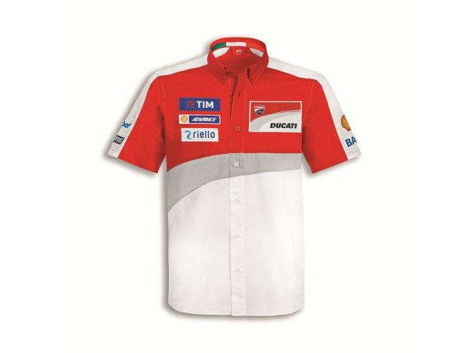 Košile GP Team Replica 16