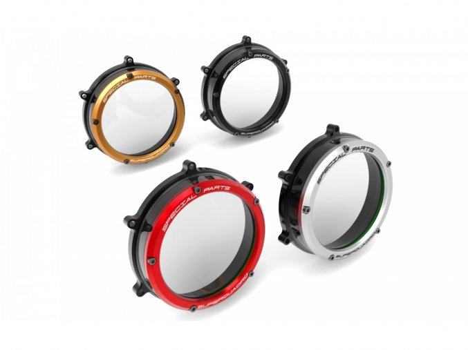 cc119902 clear clutch cover panigale