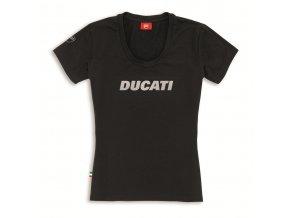 tričko ducatiana