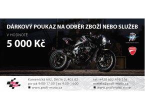 šek 5000